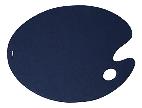 FINECHI TABLE MAT : NAVY