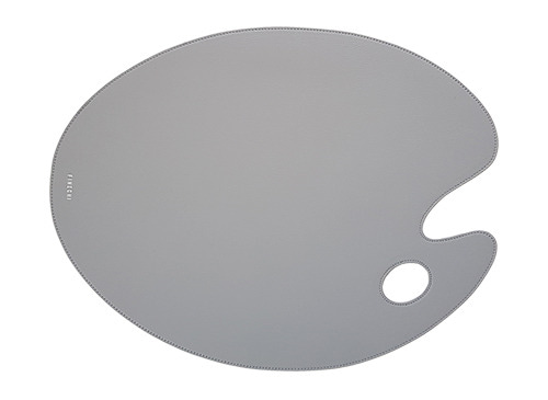 FINECHI TABLE MAT : GRAY
