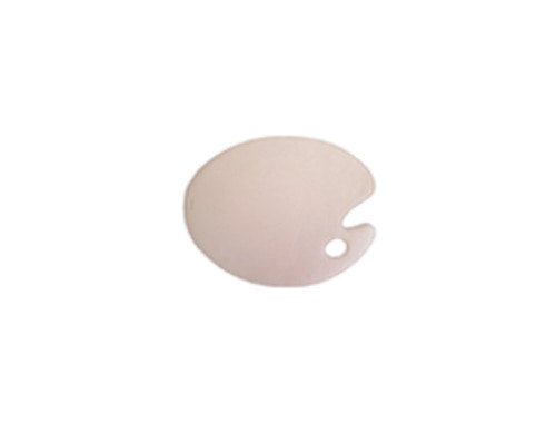 FINECHI CUP MAT (2 SET) : ROSE GOLD