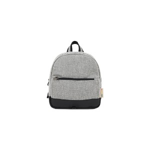 피네치 토들러백 (클래식) | FINECHI TODDLER BAG (CLASSIC) - BLACK
