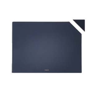 FINECHI TABLE MAT (RECTANGLE) : NAVY